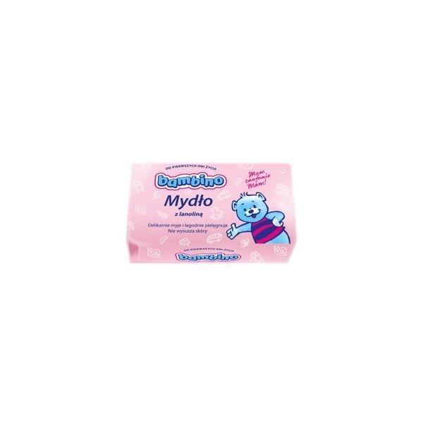 Mydło Bambino 90g