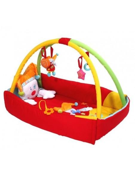 Mata edukacyjna - przyjacielski klaun Baby Ono 494