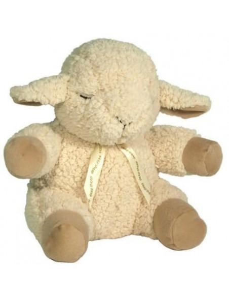 Przytulanka z pozytywką Cloud B śpiąca owieczka