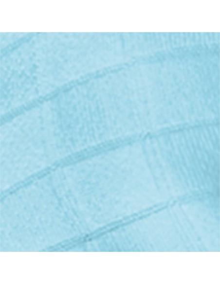 Otulacz bambusowy -pieluszka 120x120cm Texpol - clas. niebi