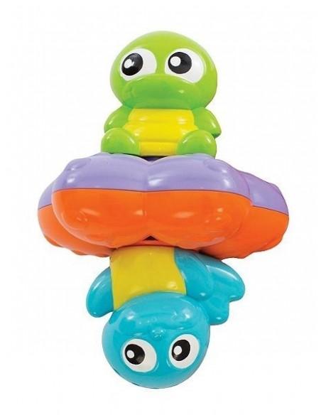 Zabawka do k. pływający przyjaciele Playgro 184959