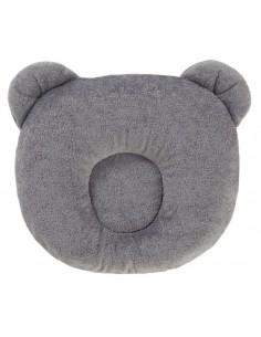Poduszka ortopedyczna Candide Panda - ciemno szara