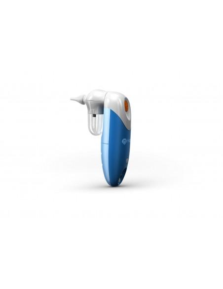 Elektryczny aspirator do nosa Haxe NS1