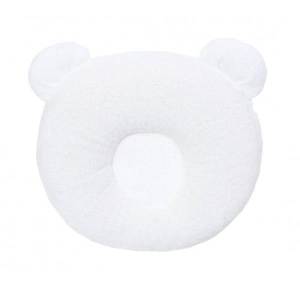 Poduszka Candide Panda - biała