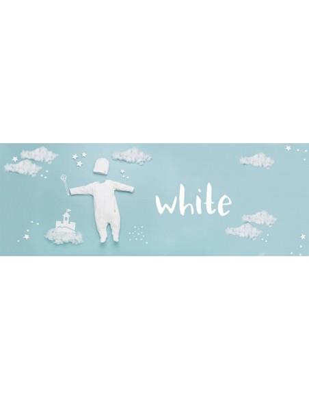 Pinokio - White