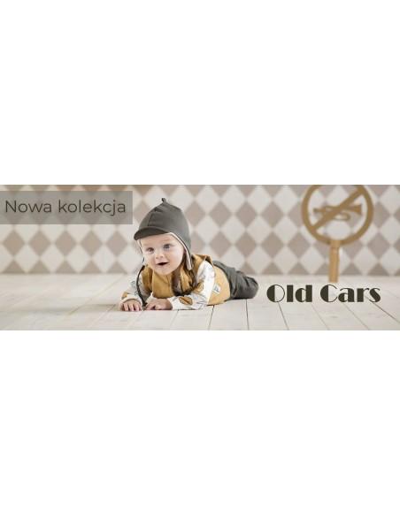 Pinokio - Old Cars