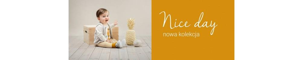 Kolekcja Pinokio Nice Day