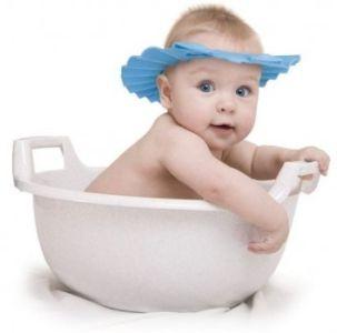 Canpol babies daszek do kąpieli dla dzieci