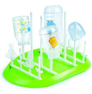 ociekacz do butelek i smoczków dla niemowląt