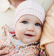 czapeczki dla noworodków i niemowląt