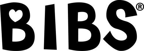 Logo marki Bibs